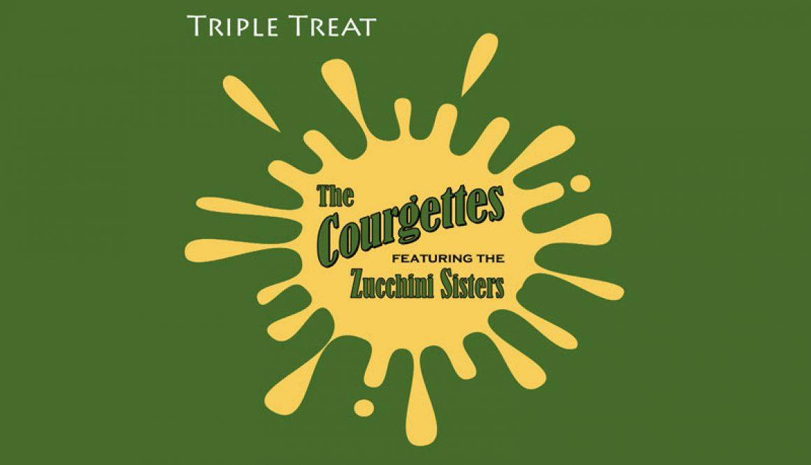Triple Treat album